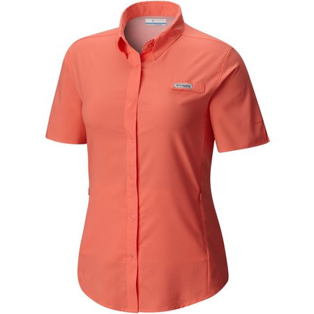 Columbia Plus PFG Tamiami II Short Sleeve Shirt