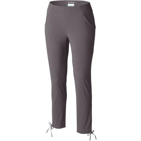Columbia Plus Anytime Casual Ankle Pants