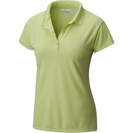 New! Columbia Plus Innisfree Polo Shirt