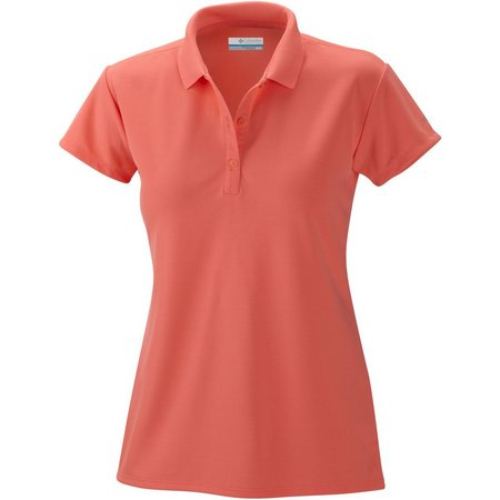 Columbia Plus Innisfree Polo Shirt