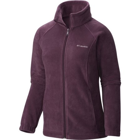 Columbia Plus Benton Springs Full Zip Jacket