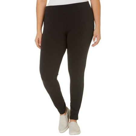 Columbia Plus Solid Anytime Elastic Straight Leg Pants