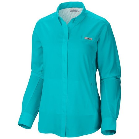 Columbia Plus Tamiami II Long Sleeve Shirt