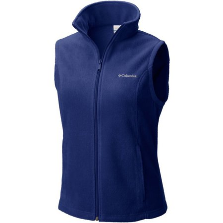 Columbia Plus Benton Springs Full Zip Vest