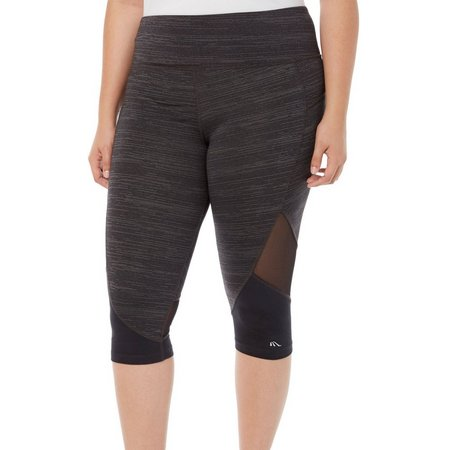 Blance Plus Geneva Pull-On Capris
