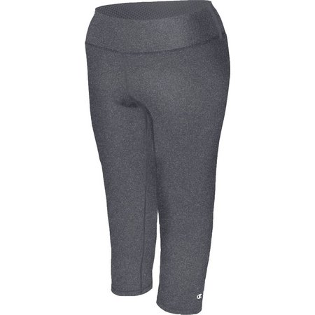 Champion Plus Absolute Fusion Solid Capris