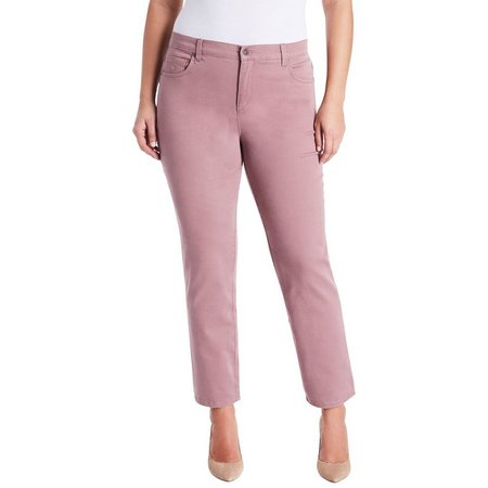 Gloria Vanderbilt Plus Amanda Soft Touch Jeans