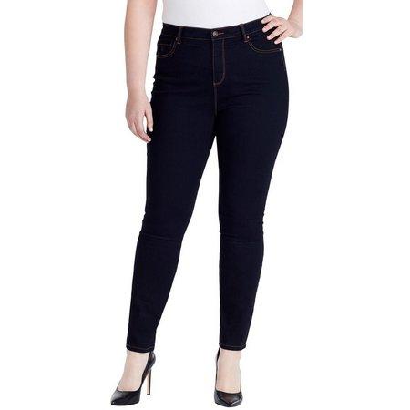 Gloria Vanderbilt Plus Amanda Skinny Jeans