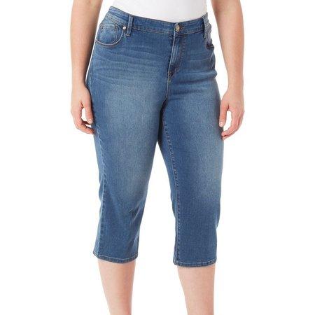 Plus Size Capris | Shop Plus Size Capri Pants | Bealls Florida