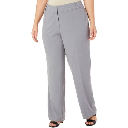 Nue Options Plus Signature Bi-Stretch Pants