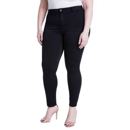 Celebrity Pink Plus Skinny Leg Jeans