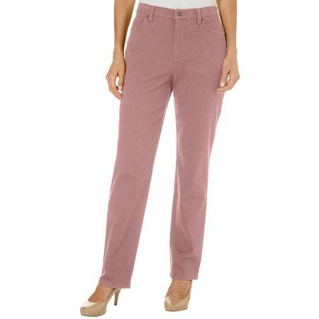 Gloria Vanderbilt Petites Amanda Stretch Jeans