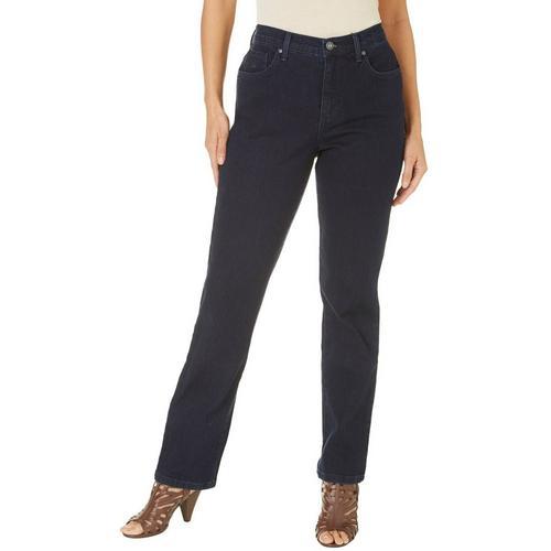 Gloria Vanderbilt Petite Amanda Stretch Jeans Bealls Florida