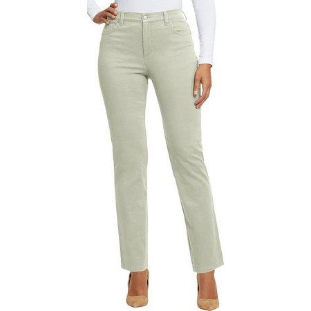 Gloria Vanderbilt Petite Amanda Classic Fit Stretch Jeans