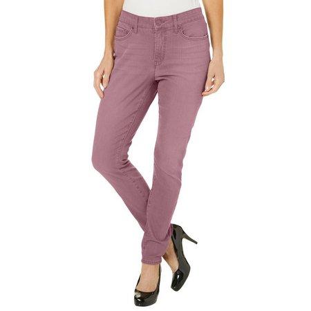 Gloria Vanderbilt Petite Jessa Curvey Skinny Jeans