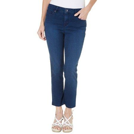Gloria Vanderbilt Petite Bridget Ankle Pants