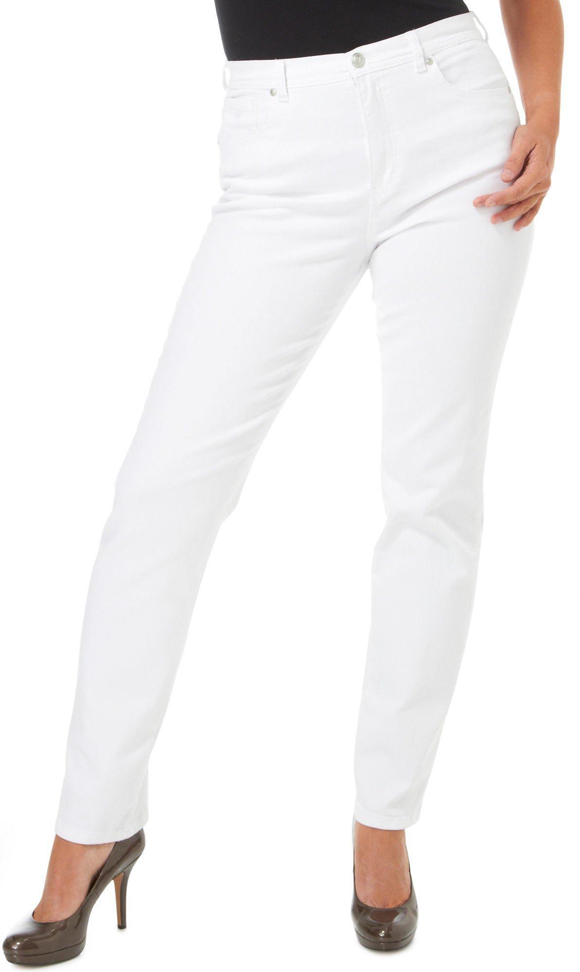 Gloria vanderbilt petite skinny jeans