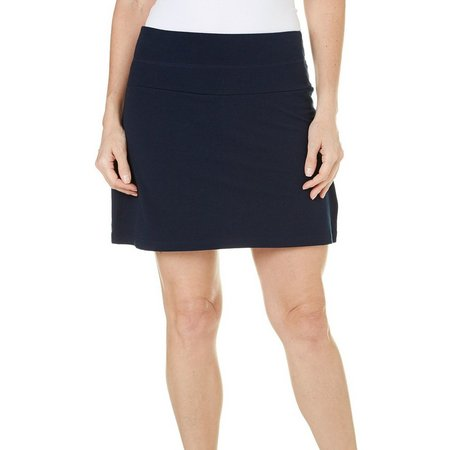 Coral Bay Petite Absolute Summer Tummy Control Skort