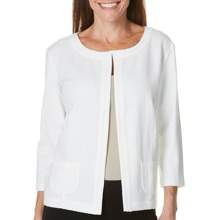 Coral Bay Petite Natural Coast Jacket