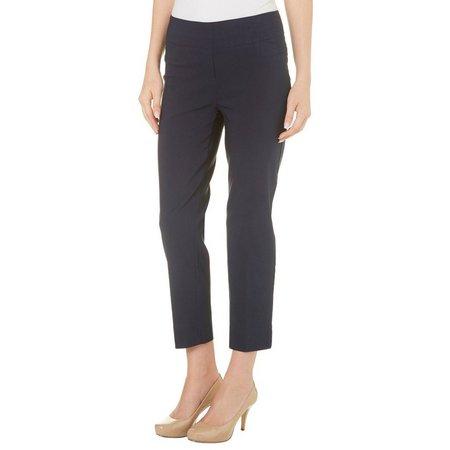 Zac & Rachel Petite Milennium Slim Ankle Pants