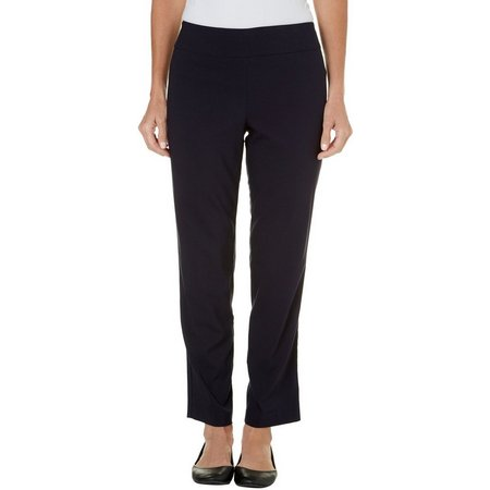 Counterparts Petite Super Stretch Solid Pants