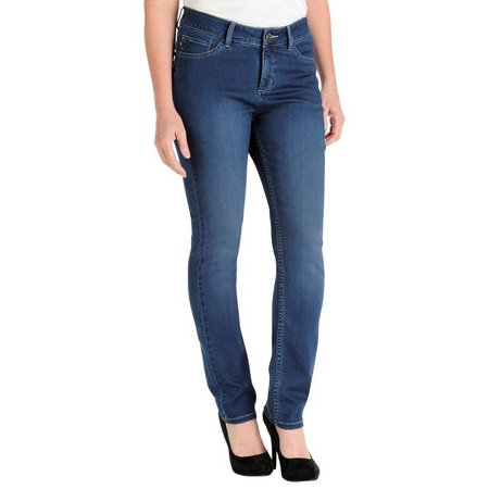 Lee Petite Easy Fit Frenchie Skinny Jeans