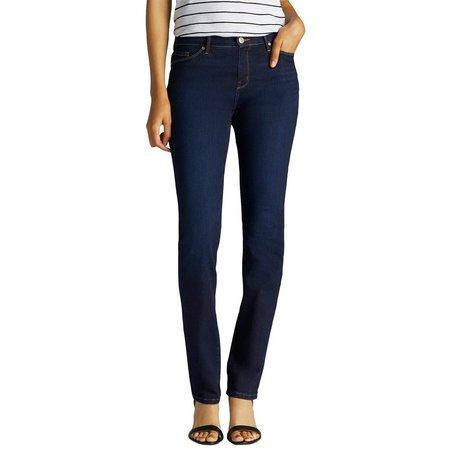 Lee Petite Rebound Slim Skinny Leg Jeans
