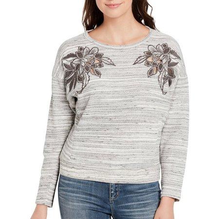 Vintage America Womens Plush Sweatshirt