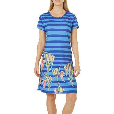 Leoma Lovegrove Womens The Guardian Dress