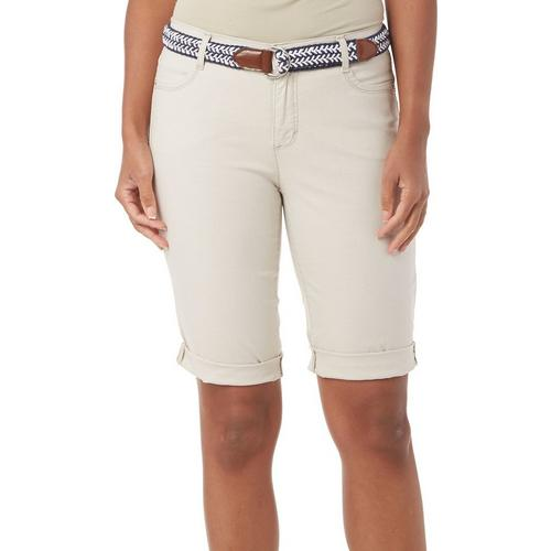 Ladies' Shorts | Cargo, Jean & Bermuda Shorts | Bealls Florida