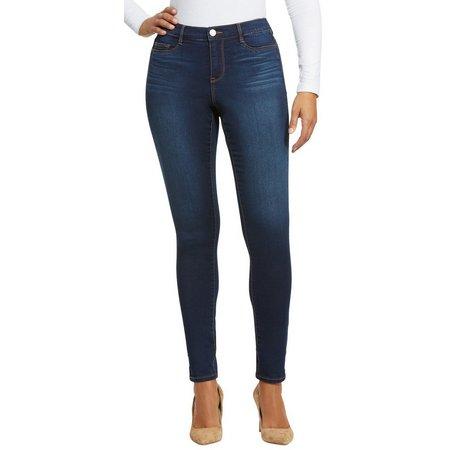 BANDOLINO Womens Thea Skinny Jeans