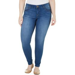 Democracy Plus Ab-solution Booty Lift Jeans