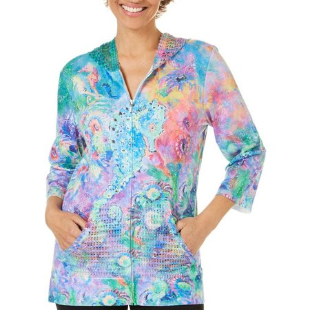 Leoma Lovegrove Womens Poseidon Jacket