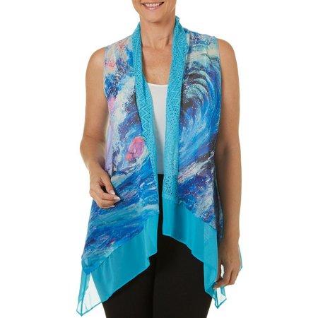 Leoma Lovegrove Womens Tsunami Vest