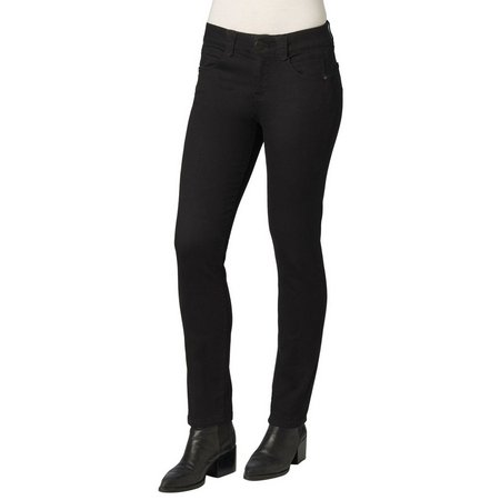 Democracy Womens Ab-solution Solid Jeggings