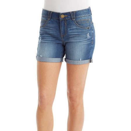 Democracy Womens Ab-solution Shorts