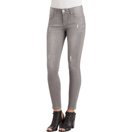 Democracy Womens Ab-solution Deestructed Jeggings