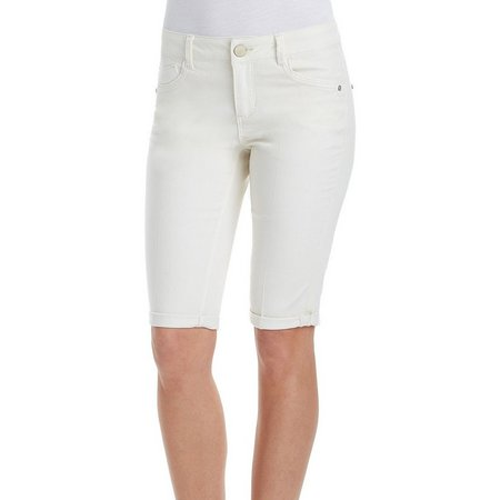 Democracy Womens Ab-solution Solid Shorts