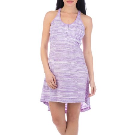 Avalanche Womens Kira Spacedye Dress