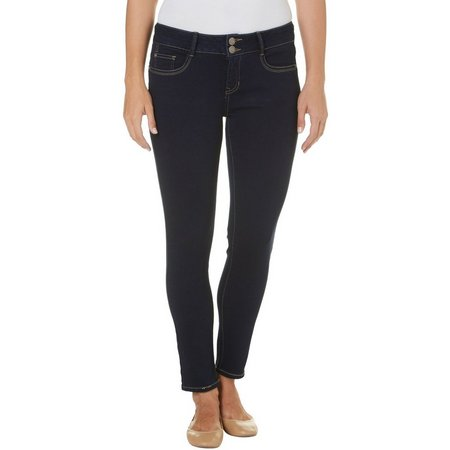 Royalty by YMI Womens Instashape Skinny Jeans | Bealls Florida
