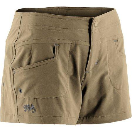 Huk Womens Paupa Boy Shorts