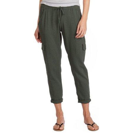 Supplies By Union Bay Shelby Cargo Ankle Pants