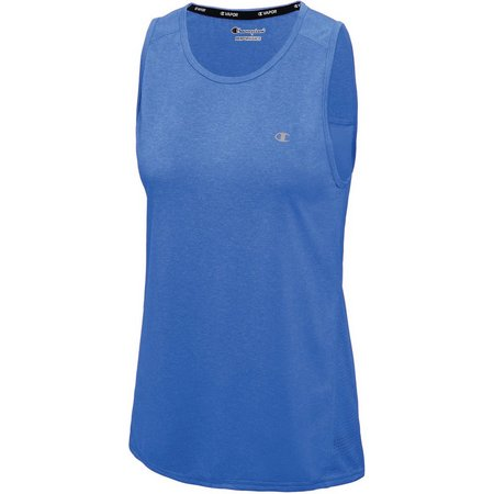 Champion Womens Performace Vented Tank Top