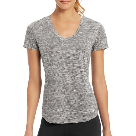 Champion Womens Performance Space Dyed T-Shirt