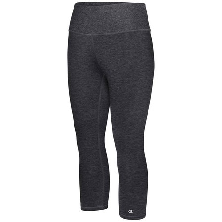 Champion Womens New Absolute Capri Leggings