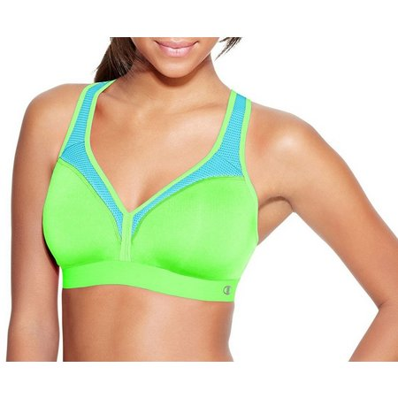 Champion Womens Curvy Sports Bra