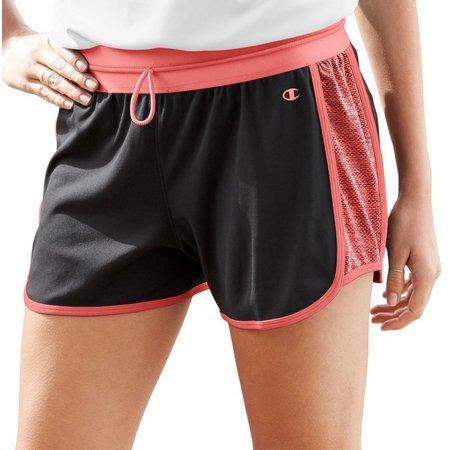 Champion Womens Vapor 6.2 Active Shorts