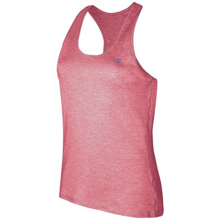 Champion Womens Absolute Solid Tank Top
