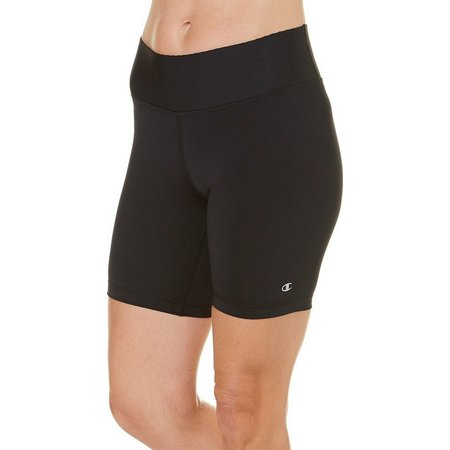 Champion Womens Double Dry Absolute Shorts