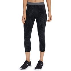 Champion Womens Everyday Capri Leggings